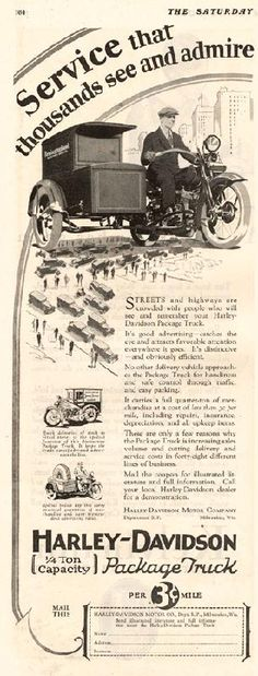 Service that thousands see and admire, 1928