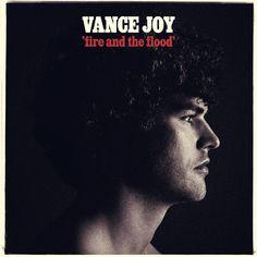Fire And The Flood Lyrics - Vance Joy