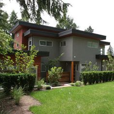 Flat Roof Homes Calgary Flat Roofing On Pinterest