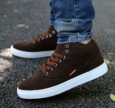 Classic and elegant shoe