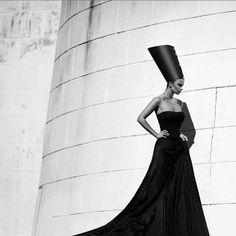 Marina Stenko - Fashion Photography - Disney Villains - Maleficent Concept Ideas