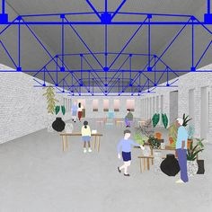 Gallery of MIT Students Team With Nonprofit to Flip a Prison Into an Agricultural Community Center - 9