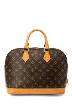 ac54768c0c78 Vintage Louis Vuitton Alma Handbag Louis Vuitton Online