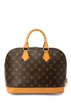 358fbdda51f Vintage Louis Vuitton Alma Handbag Louis Vuitton Online, Louis Vuitton Alma,  Vintage Louis Vuitton