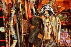 Leather Crafts by Roberto Matos Amorim on 500px