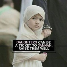 islamic quotes about daughters (5)#blessings #daughters #beautiful
