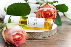 Rose Garden - přírodní parfém s růží