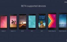 Xiaomi rolls out MIUI 7 global beta ROM