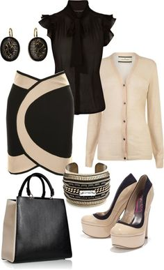 """""""Untitled #124"""" by danielle-whitlow ❤ liked on Polyvore"""