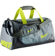 f92719ada91 Nike Youth Team Training Small Duffle Bag   color as pictured Blue Black  Volt