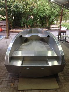 Boat Plans: What You Must Know Before Choosing One Plywood Boat Plans, Wooden Boat Plans, Wooden Boats, Duck Boat, Jon Boat, Boat Dock, Small Jet Boats, Small Houseboats, Shallow Water Boats