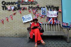 'God save the princess' - popularidade da monarquia britânica tem alta histórica - Blue Bus