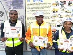 Welding Training, Safety Courses, Training School, Free State, Study Skills, Dump Truck, Training Center, South Africa, African
