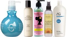 7 LEAVE-IN CONDITIONERS THAT AREN'T TOO HEAVY FOR FINE HAIR