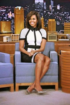 While today marks the official last day of Michelle Obama serving as the first lady of the United States of America, it's safe to say that she will forever be the first lady for many of us until the end of time. Encouraging us to soar past societal limits, urging us to flaunt our brains,and …