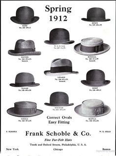 I like the Casals and Mapula. Perhaps with just a simple flat top instead  of the seamed top. Mystic Heron Creations · Possible leather hat styles ... 3106c248178c