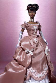 black barbies | Exposição Black Barbie pode ser vista até dia 17 | Conversa de ...