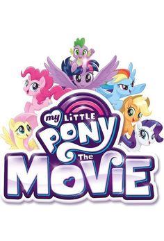 Watch My Little Pony: The Movie Full Movie Online