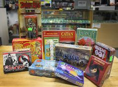 401 Games Blog: 10 Great Tabletop Games for Travel Under $25