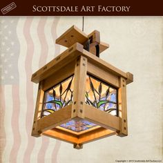 Greene And Style Lighting Fixture Pinterest Craftsman Lamps