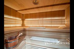 Znalezione obrazy dla zapytania sauna yacht Blinds, Divider, Stairs, Curtains, Room, Yachts, Furniture, Home Decor, Bedroom