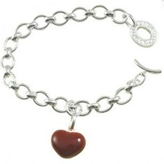 Links Of London Bracelet Chocolate Charm