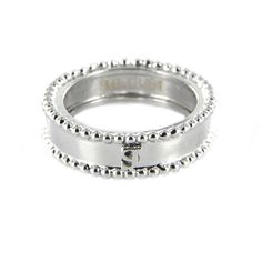 Ring Supertrash Silver  http://www.selectedlabels.com/sieraden/supertrash/supertrash-st-bangle-ring-silver.html