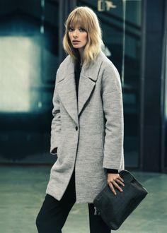 Top 10 de nos manteaux d'automne favoris!   Clin d'oeil