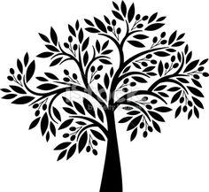 Olive tree?