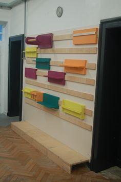 #French #Cleat Wall www.schreinerei-duisburg.biz