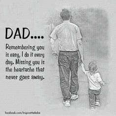daughter and daddy quotes | miss u dad rip dad text love u daddy quotes