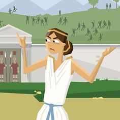 How did the ancient Greeks change the world? Includes a bit about Alexander's role in Greek influence. All ages. Awesome, helpful lessons and resources for teaching Ancient Greece. After you check this out, try out Excavate! Greece from Dig-It! Ancient Greece Ks2, Ancient Greece Lessons, Ancient Greece For Kids, Ancient Rome, Ancient World History, Greek History, Bbc History, History Classroom, Teaching History