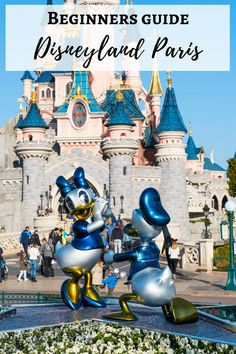 Planning a trip to Europe and considering a day at Disneyland Paris? Being one of the most popular tourist destinations in Europe. Disney fans planning an international trip for Disneyland Paris with (other stuff), this ultimate guide will cover everyone. #disneylandparis #Disney #DisneyKids #DisneyWorld #FamilyTravel #Travelwithkids