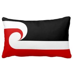 Decorate your home with decorative and throw pillows from Zazzle. Browse through pre-existing designs or create your own! Long White Cloud, Maori Designs, Maori Art, Auckland, Kiwi, Decorative Throw Pillows, Decorating Your Home, Flags, Ideas
