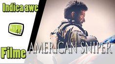 American Sniper - Indica awe Filme!!!