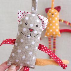 Kočička+Malá+dekorace+nebo+přívěšek+pro+radost. Art For Kids, Art For Toddlers, Art Kids