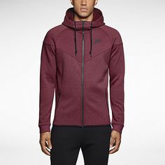 Nike Tech Fleece Windrunner Men s Hoodie f678523c4