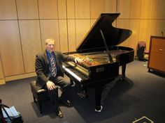 The Chancellor's Concert Series: UCSF's best-kept secret | Synapse