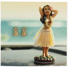 Pineapple Studs Gold Pineapple Studs. Jewelry Earrings