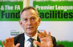 Premier League CEO to Have Heart Surgery