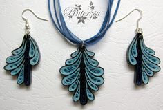 12 Awesome Paper Quilling Jewelry Designs To Start Today Paper Quilling Earrings, Paper Quilling Flowers, Quilling Craft, Quilling Patterns, Quilling Designs, Quilling Keychains, Quilling Ideas, Paper Jewelry, Paper Beads