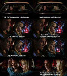 Veronica Mars 2x17 LoVe