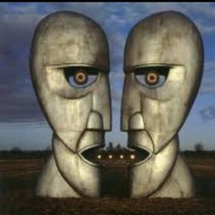 Pink Floyd - Devision Bell