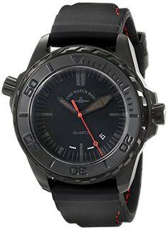 Bild ZENO HERREN 48MM SCHWARZ KAUTSCHUK… Basel, Casio Watch, Omega Watch, Watches, Shopping, Accessories, Watch, Tag Watches, Wrist Watches