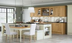 Stuning Farmhouse Kitchen Design Ideas And Remodel To Inspire Your Kitchen Modern Farmhouse Kitchens, Farmhouse Kitchen Decor, Home Kitchens, Small Kitchen Storage, Old Kitchen, Kitchen Remodel, Kitchen Design, Living Spaces, Design Ideas