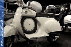 #Vespa #Supersprint #original #RollerausBlech #Scooter #Customshow