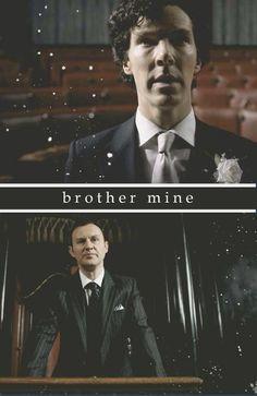 Sherlock and Mycroft. I love how sherlock uses his brother as motivation for him to think harder Sherlock Holmes 3, Sherlock Fandom, Moriarty, Holmes Brothers, I Dont Have Friends, Mrs Hudson, Sherlolly, Benedict Cumberbatch Sherlock, 221b Baker Street