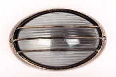 Απλίκα χελώνα εξωτερικού χώρου αλουμινίου χρ. μπρονζέ