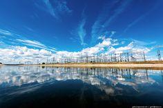 Балаковская АЭС – самая мощная АЭС России - Gelio (Степанов Слава)