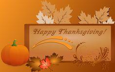 thanksgiving | Free Thanksgiving Wallpaper for Thanksgiving 2011 | PPT Bird – I Saw ...